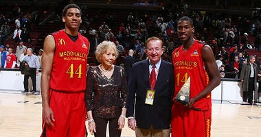 DeMatha legend Morgan Wootten in hospice care