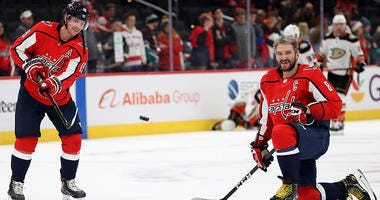 Reirden hopeful new Backstrom contract 'will get worked out'