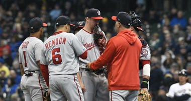 Nationals bullpen roles more clearly defined under Paul Menhart