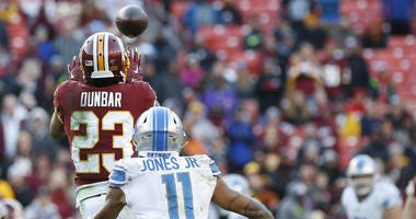 Callahan's risky coaching tactic pays off with Redskins win