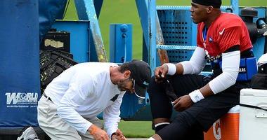 SNIDER: Redskins make key move to entice Trent Williams' return