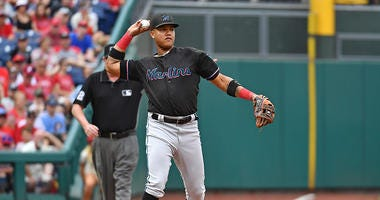 Report: Nationals reach 2-year agreement with Starlin Castro