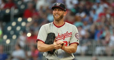 GM confident Stephen Strasburg will remain a National