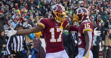 More hope, same result in Redskins 37-27 loss to Eagles