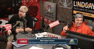 PRODUCER FIGHT: Tom Daly vs. Awadd!