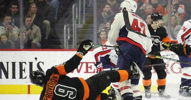 Every NHL team 'wishes they had Tom Wilson'