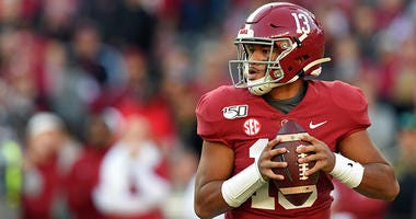 Redskins No. 2 pick requires second thoughts