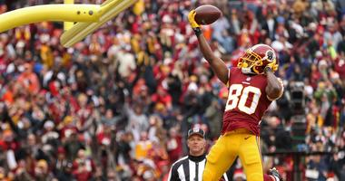 Jamison Crowder signing with the Jets