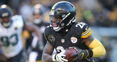 LeVeon_Bell_Steelers