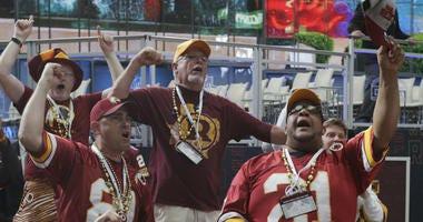 Washington Redskins awarded four picks in 2019 NFL Draft.