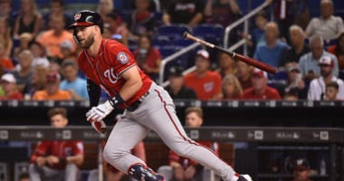 Former Mets GM says the Nationals will be fine without Bryce Harper.