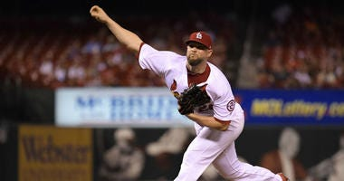 Washington Nationals will not be signing Bud Norris.