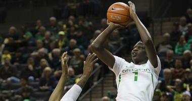 Should the Wizards select Bol Bol in the NBA Draft?