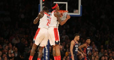 John_Wall_Bradley_Beal_Celebration