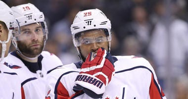Grant & Danny apologize for jinxing Devante Smith-Pelly