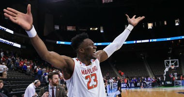 Maryland Terps got a March Madness win, but need one more to make Sweet 16.
