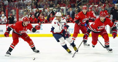 After Stanley Cup win last year, sky is the limit for Capitals this year.