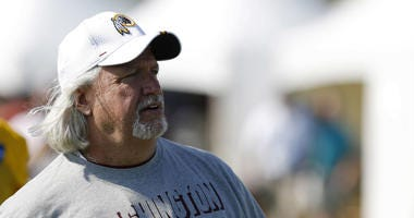 New contender in Redskins QB battle: Rob Ryan