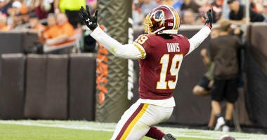 Redskins go with functional over flashy final roster