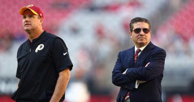 Have the Washington Redskins talked themselves into win-now mode?
