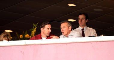 TINSMAN: Making sense of Redskins' Urban Meyer sighting