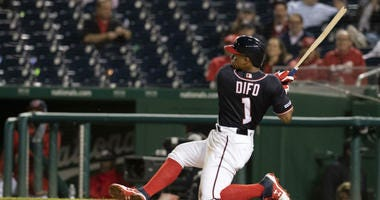 The Nationals need a spark, but that has to come organically