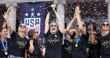 Calling B.S. on 'moral obligation' to continue support for women's soccer