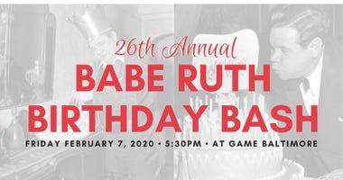 Babe's Birthday Bash 2020