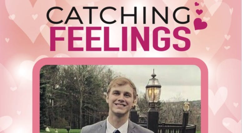 Alex Woodwards dating profile picture for Catching Feelings