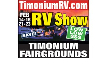 MD RV show