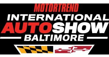 Motor Trend international Auto Show