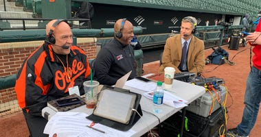 Orioles GM Mike Elias Joins the Big Bad Morning Show