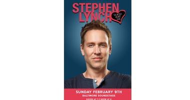 Stephen Lynch