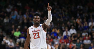 Bruno Fernando Selected 34th Overall, Traded to Hawks