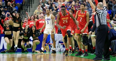 Terps' Jalen 'Sticks' Smith Set to Return for Sophomore Season