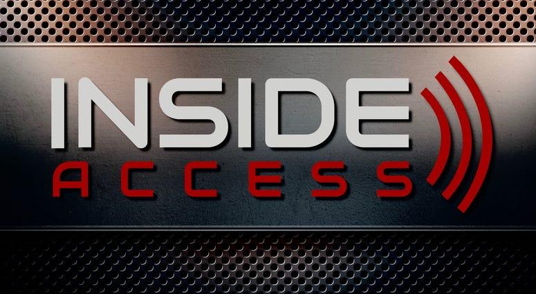 Inside Access logo