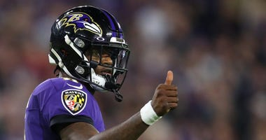 EA Sports Releases Madden 21 Trailer Featuring Cover Athlete Lamar Jackson