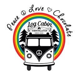 Log Cabin chocolates