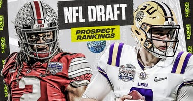 2020 NFL Prospect Rankings: Top 25 Players in the Draft
