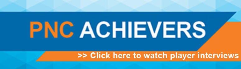 PNC Achievers