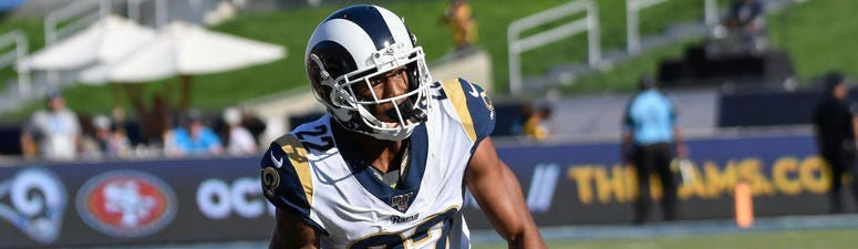 Peters adds different dynamic to Ravens defense