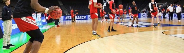 ICYMI: Chris Knoche Talks Terps With the Big Bad Morning Show