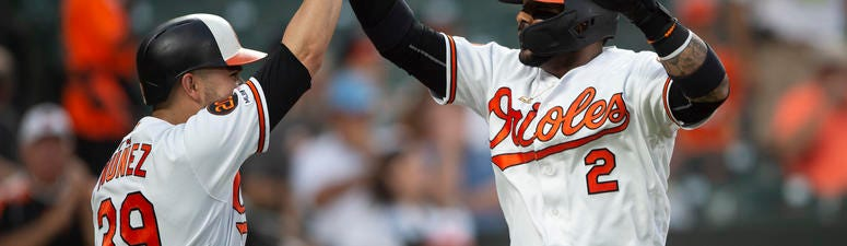 Orioles Take Series Win Against Kansas City