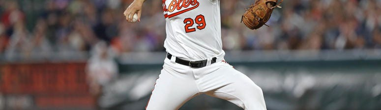 Orioles Set Record for Home Runs Allowed
