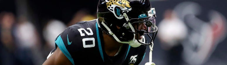 The Ravens should have interest in CB Jalen Ramsey