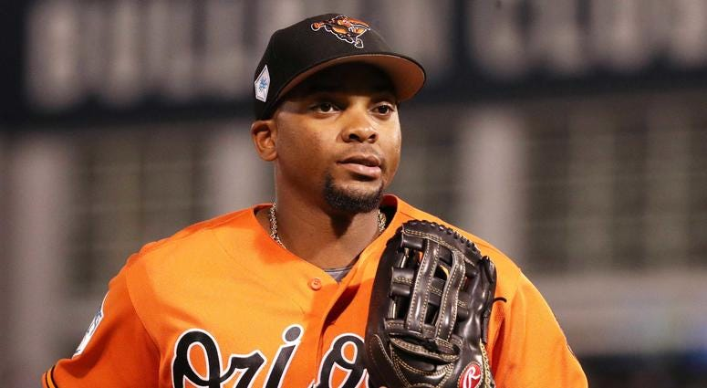 Yusniel Diaz Reinstated to Double A