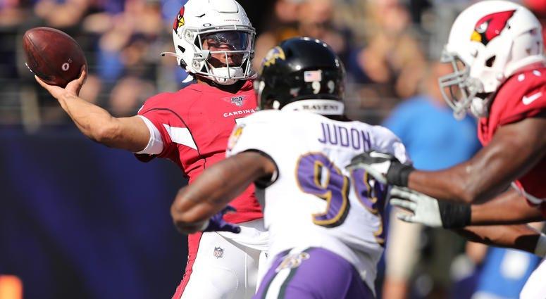 Matt Judon is the Key to Defense's Success Against Chiefs