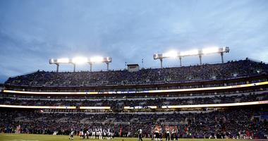 New Digital Ticketing System for Ravens Games