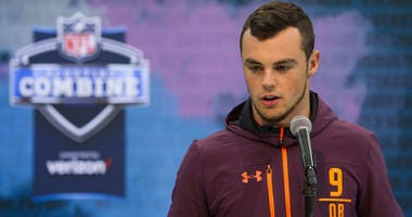 The Steal of the Ravens Draft