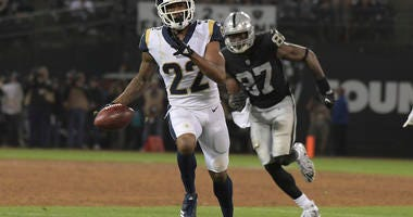 Marcus Peters Trade Is A Win-Win For Ravens